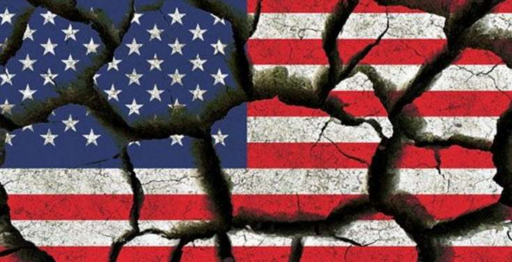 Civil Insurrection: A Modest Proposal for Ending the United States