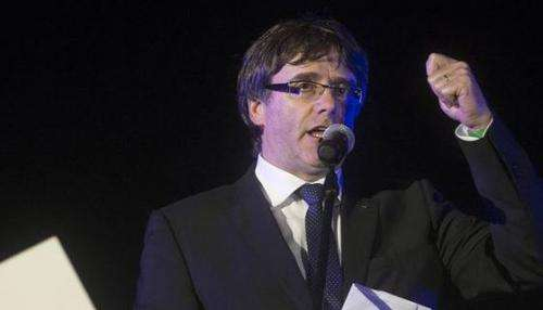 Catalan Leader Defies Spain, Sends Evasive Reply To Rajoy Activating Second Ultimatum Deadline