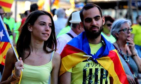 Why The Catalan Independence Movement Is Failing
