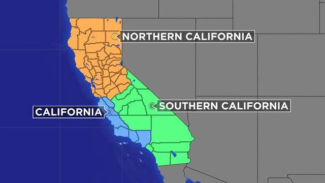 Plan to Break Up California into 3 States Gets on the Ballot